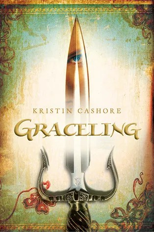 Graceling by Kristin Cashore | Audiobook Review