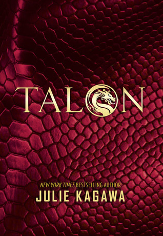 Talon by Julie Kagawa | Audiobook Review
