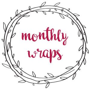 Monthly Wrap Ups: November 2014