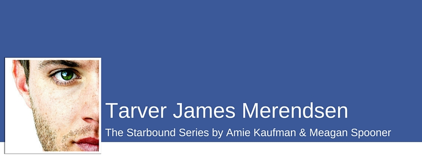 Tarver James Merendsen