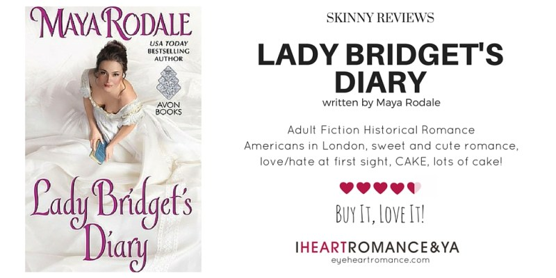 lady-bridgets-diary-skinny-review