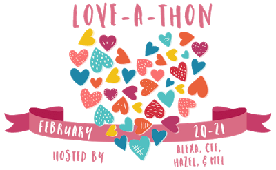 2016 Book Blogger Love-a-Thon