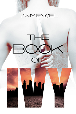 A revolution that missed the mark! The Book of Ivy/TheRevolution of Ivy by Amy Engle | Audiobook Review