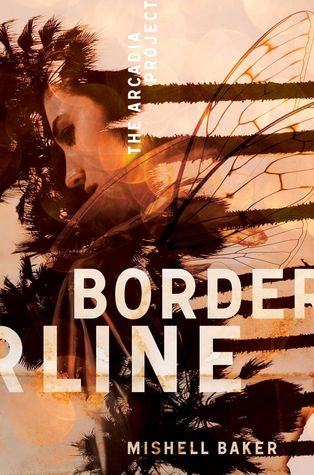 Bordeline by Mishell Baker | Book Review + Giveaway