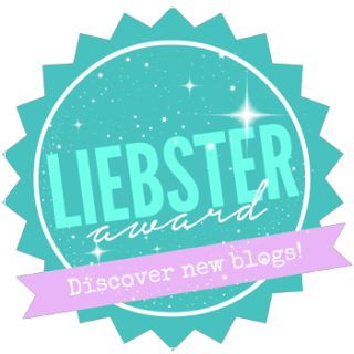 Blogger Insider: Nominated for an Award!