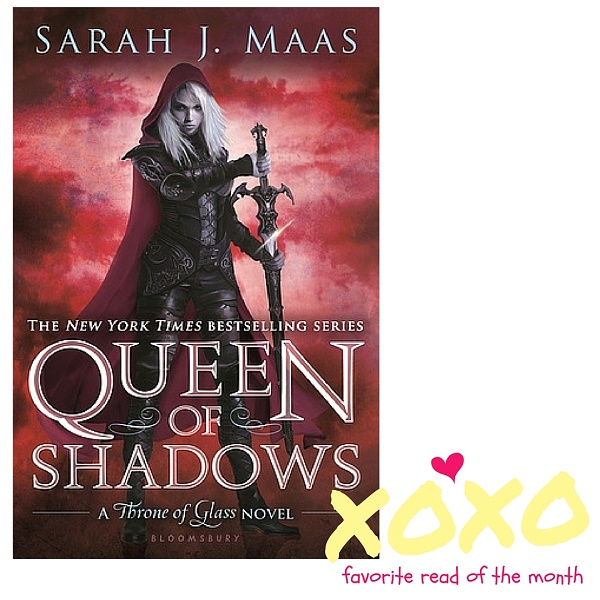 march-fave-read