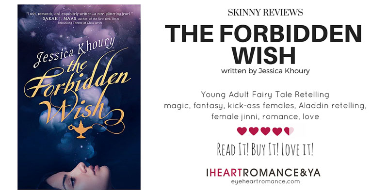 the-forbidden-wish-skinny-review