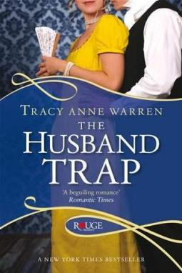 The Husband Trap by Tracy Anne Warren