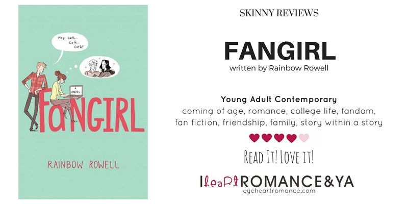 fangirl-skinny-review