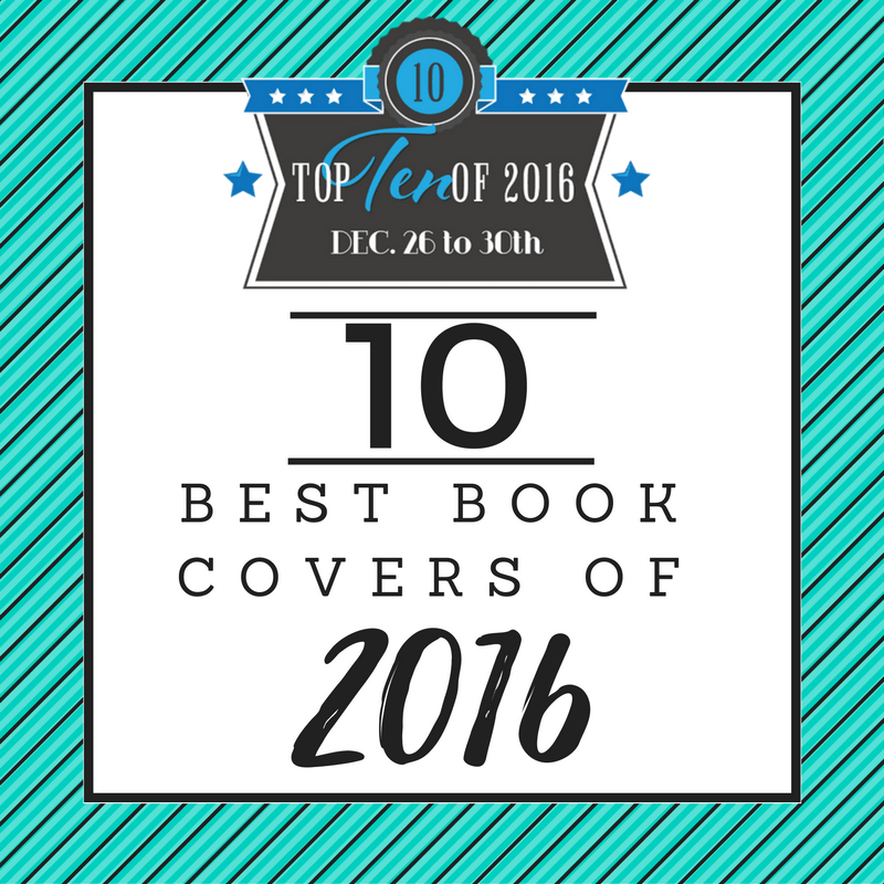 Ten Best Book Covers of 2016