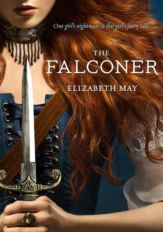 Who Would've Guessed that I would LOVE Paranormal Steampunk? The Falconer by Elizabeth May Audiobook Review