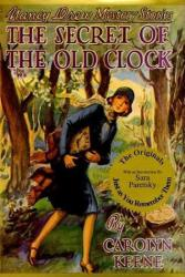 the-secret-of-the-old-clock-carolyn-keene