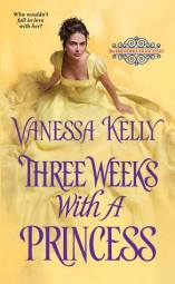 three-weeks-with-a-princess-vanessa-kelly