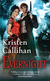 Evernight by Kristen Callihan