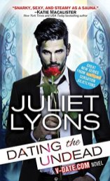 dating-the-undead-juliet-lyons