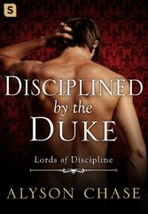 disciplined-by-the-duke-alyson-chase