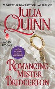 Romancing Mr. Bridgerton by Julia Quinn