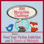 2018 Discussion Challenge Badge