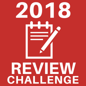 2018 Review Challenge