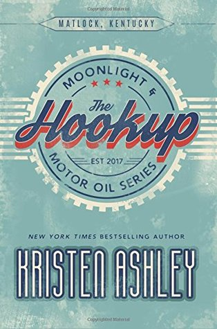 Meet Mary Sue & Gary Stu! The Hookup by Kristen Ashley [Audiobook Review]
