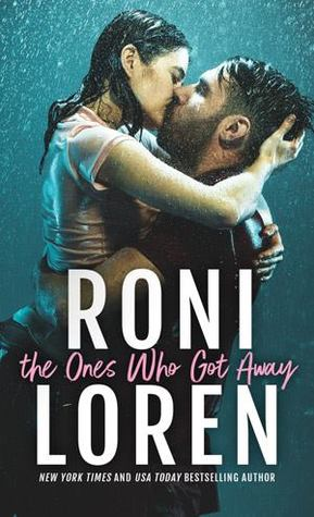 Emotional & Heartbreaking! The Ones Who Got Away by Roni Loren [ARC Review]