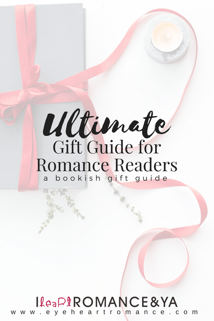 The Ultimate Gift Guide for Romance Readers