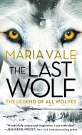 The Last Wolf by Maria Vale Cover