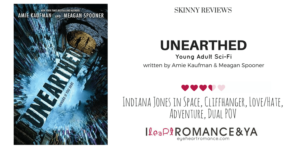 Unearthed Skinny Review