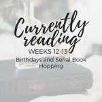 Birthdays and Serial Book Hopping