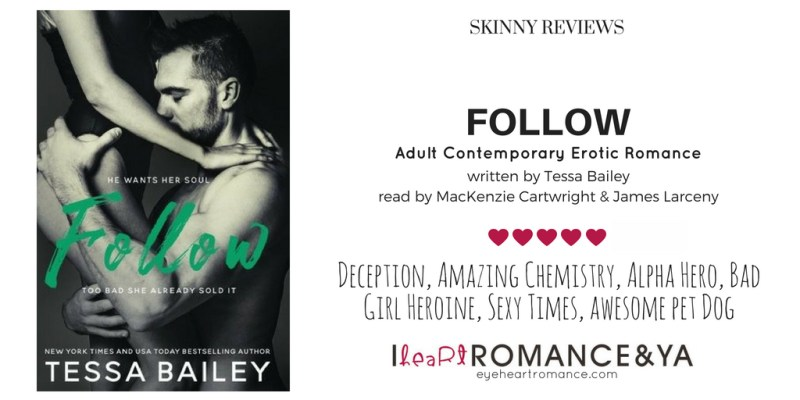 Follow Skinny Review