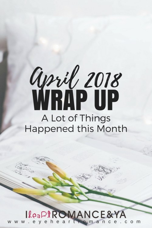 A Lot of Things Happened this Month