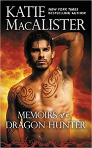 Memoirs of a Dragon Hunter by Katie MacAlister