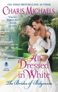 All Dressed in White by Charis Michaels
