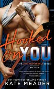 Hooked on You by Kate Meader