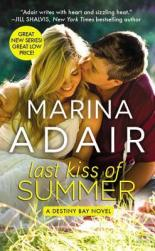 The Last Kiss of Summer by Marina Adair