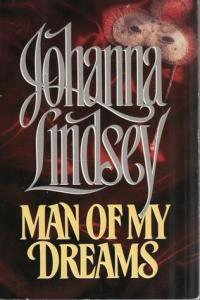 Man of My Dreams by Johanna Lindsey