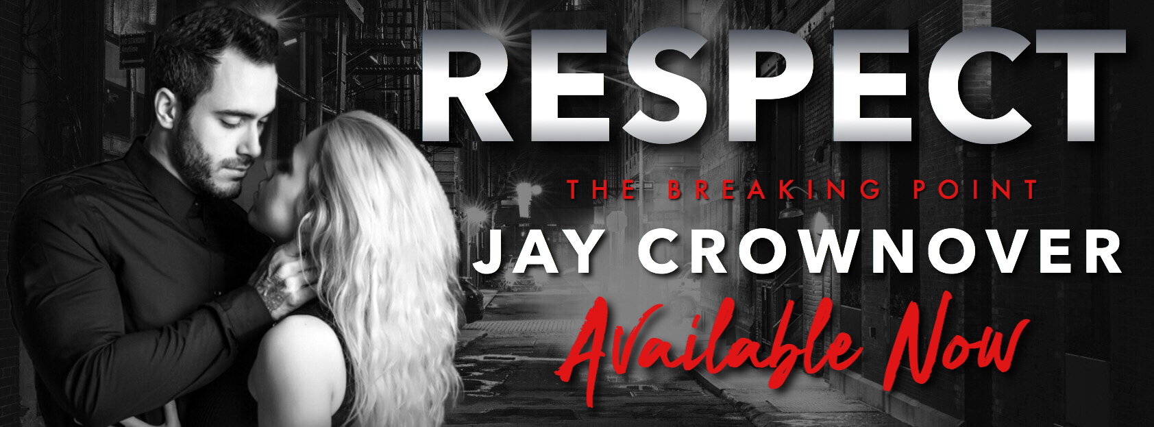 Respect by Jay Crownover [Excerpt + Giveaway]