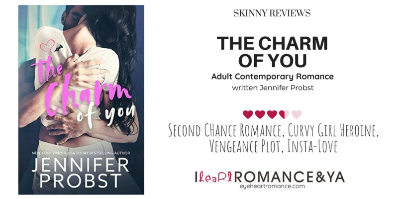 The Charm of You Skinny Review
