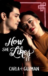 How She Likes It by Carla de Guzman