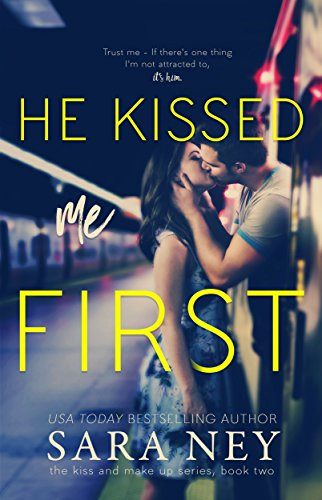 He Kissed Me First