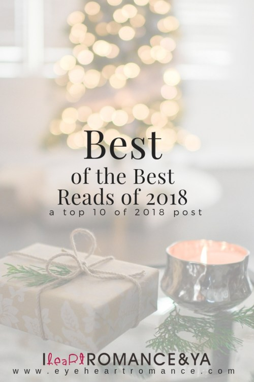 Best of the Best Reads of 2018