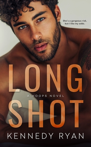 Emotional, Shocking, Emotional & the HEA is Satisfying! Long Shot by Kennedy Ryan [Audiobook Review]