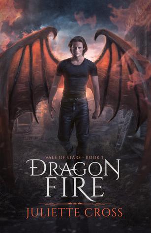 A Little Bit Forbidden! Dragon Fire by Juliette Cross [ARC Review]