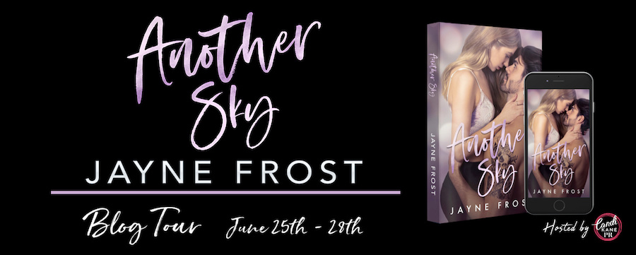 This book brought me to tears! Another Sky by Jayne Frost [ARC Review]