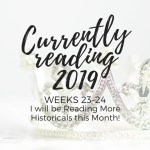 I will be Reading More Historicals this Month!