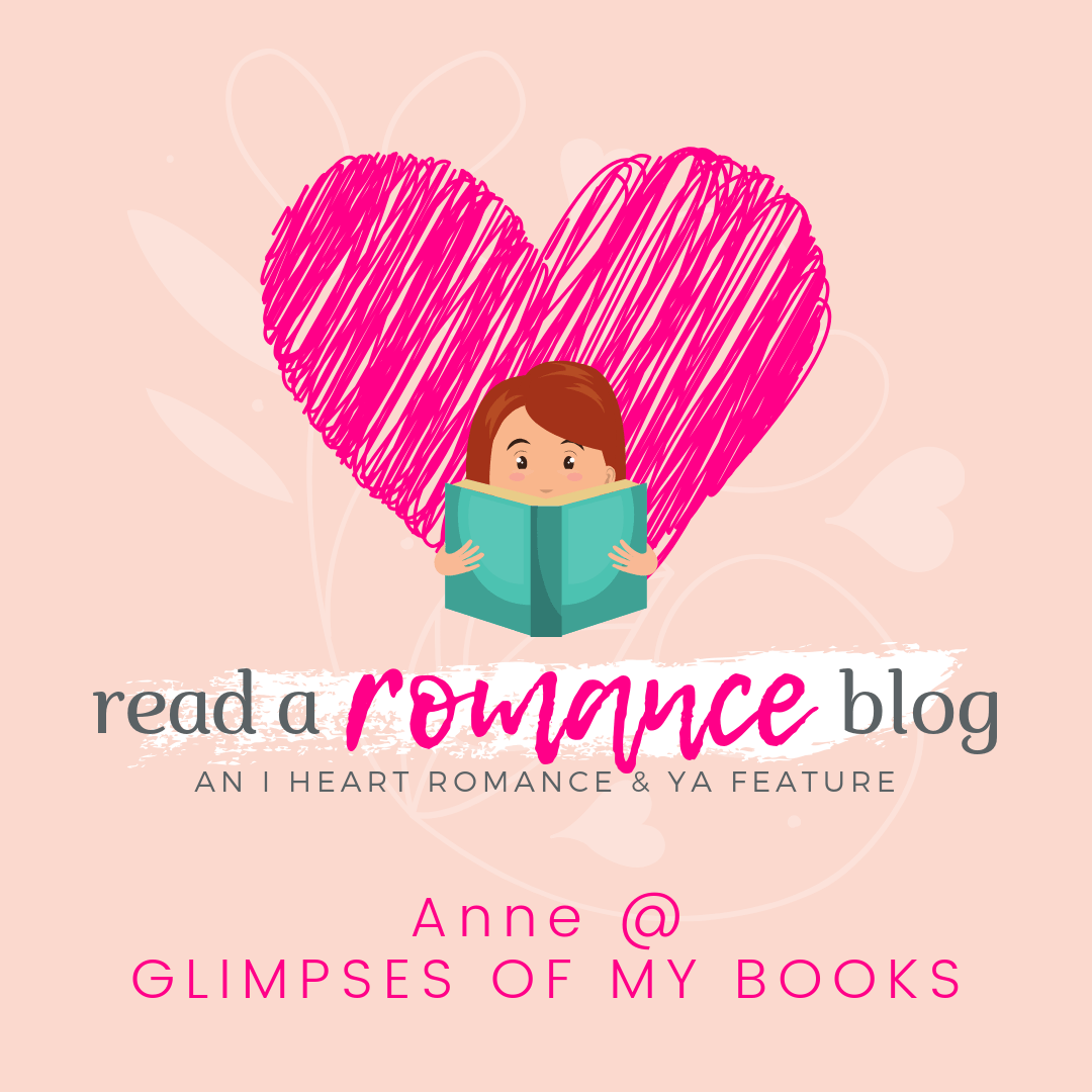 Read a Romance Blog: Glimpses of My Books
