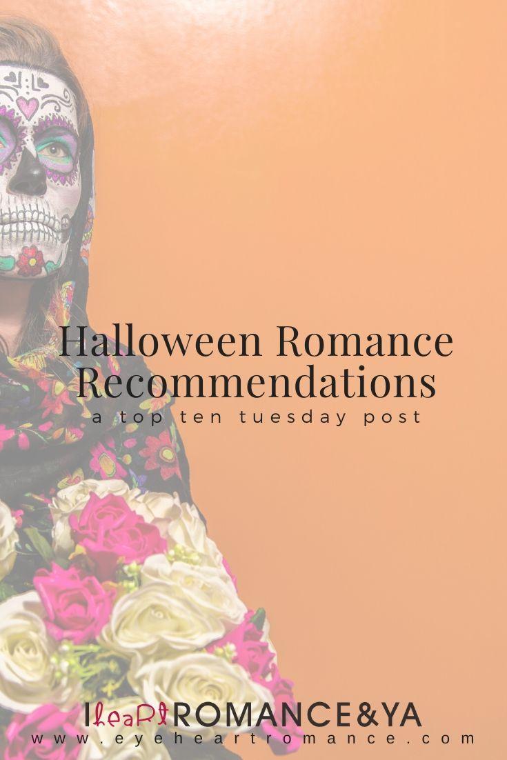 Halloween Romance Recommendations