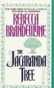 The Jacaranda Tree by Rebecca Brandewyne