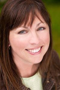 Author Rebecca Zanetti