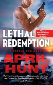 Lethal Redemption by April Hunt